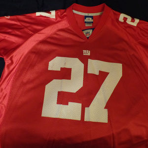 NFL EQUIPMENT BY REEBOK PLAYERS INC JERSEY